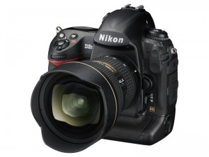 Nikon D3s witn 300.000 shutter count expectancy